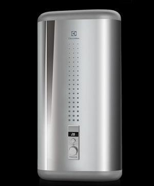 Экономичный плоский водонагреватель Электролюкс EWH 50