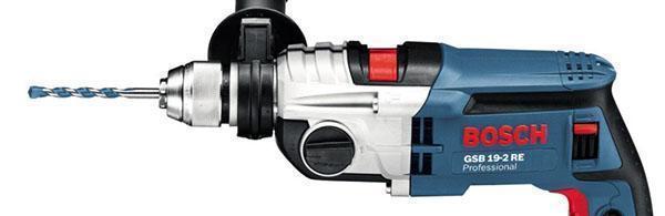 Электрическая дрель Bosch