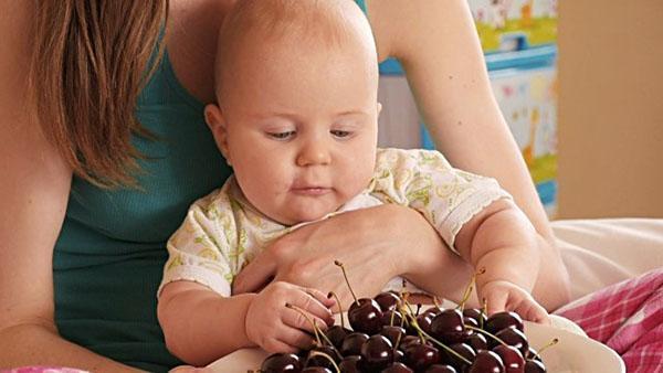 Вишня для беременных польза 901