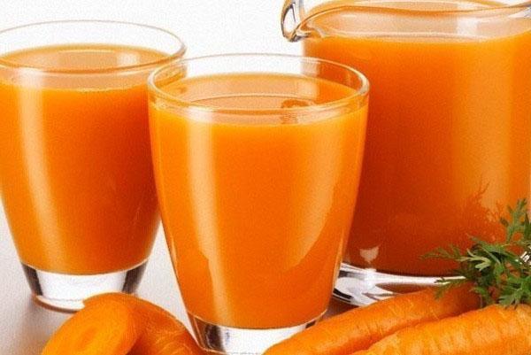Как приготовить морковный сок - wikiHow 89