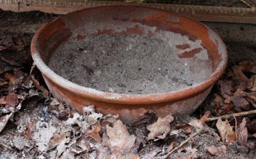 пылевая ванна