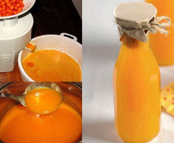 сок через соковыжималку с сахаром