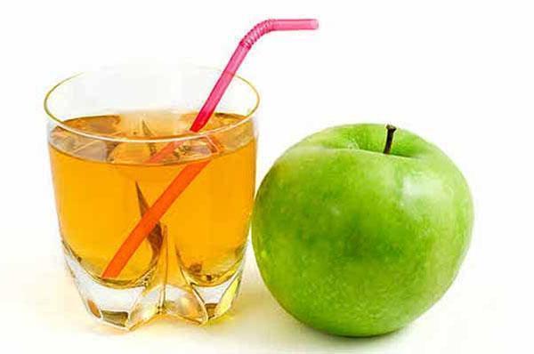 сок из яблока
