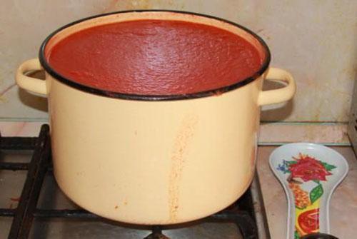 Рецепт томатной сок в домашних условиях на зиму - Свое счастье