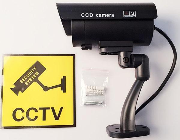 бутафорская камера