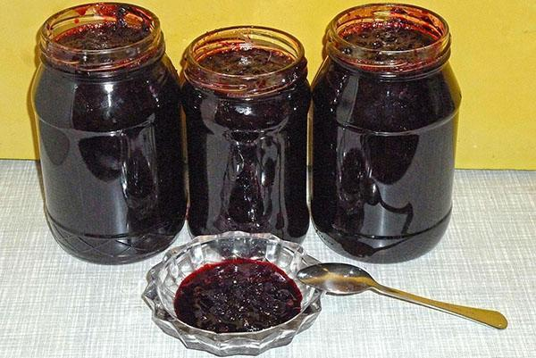 Сок на зиму из черники рецепты