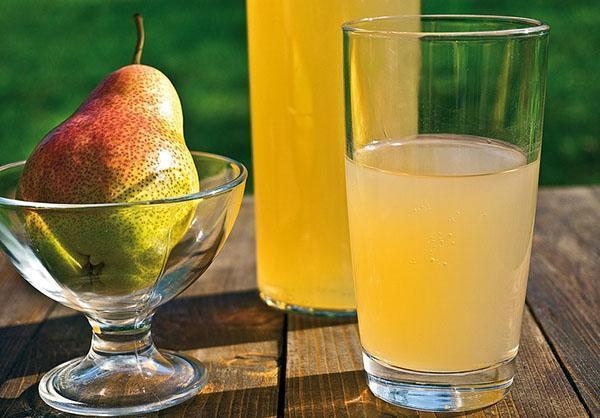 вкусный витаминный сок