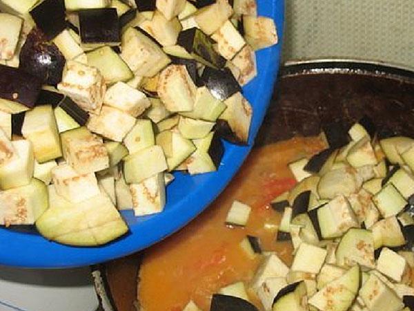 Рецепты икры из баклажанов на любой вкус