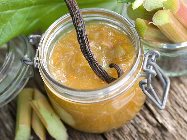 варенье из санберри с апельсином рецепты приготовления