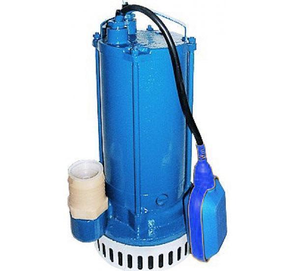 аппарат для подъема воды