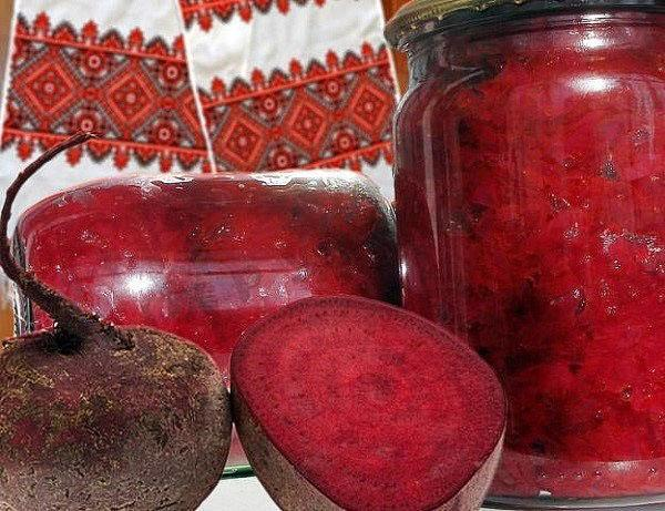 заправка для борща на зиму рецепт без свеклы с капустой