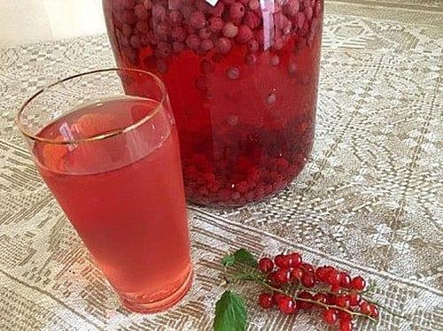 Компот из вишни - кулинарный рецепт с фото Чудо 76