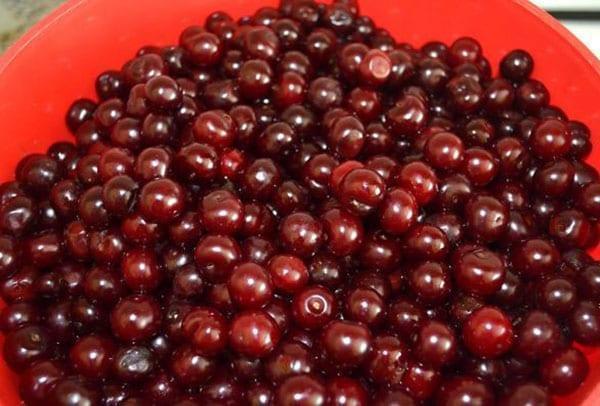 Как варить варенье чтобы ягоды не сморщились