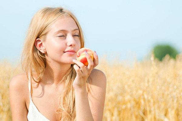 персик полезен для сердца