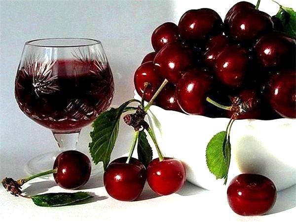 Вино из плодов в домашних условиях