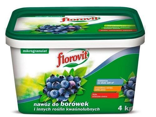 флоровит