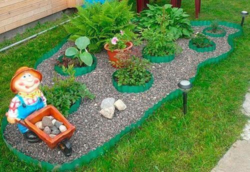 Советы своими руками в саду
