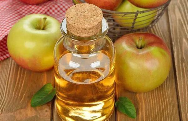 Яблочный уксус из сока