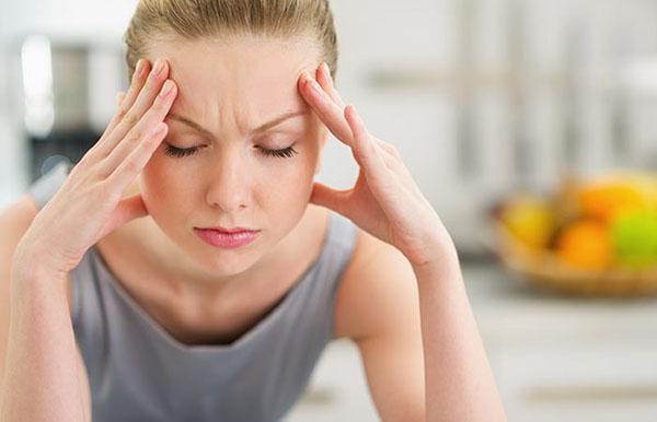 яблочный уксус против головной боли