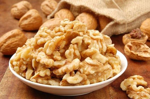 орехи грецкие для похудения