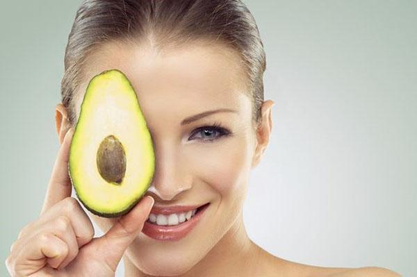 в авокадо высокая концентрация железа