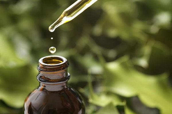 эфирное масло можжевельника