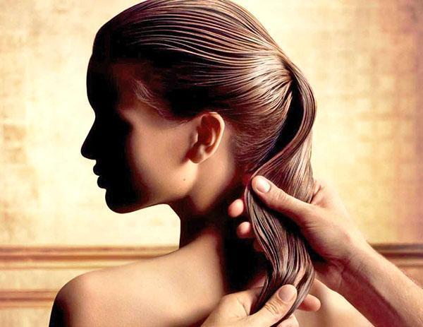 масло зверобоя для волос