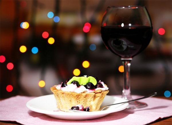 десерт здорового питания