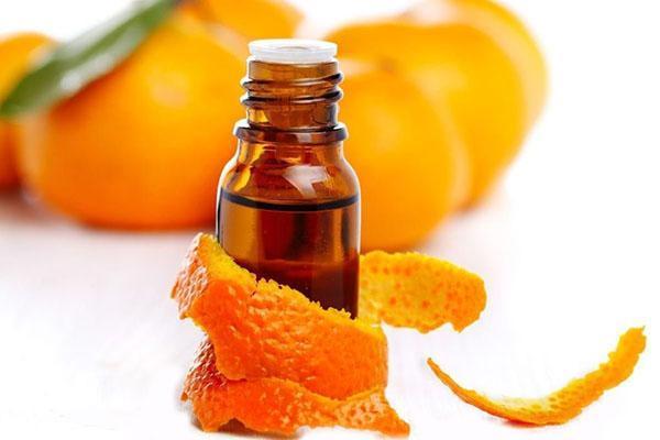 апельсиновое масло и его полезные свойства