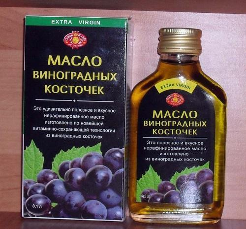 Как из виноградных косточек сделать масло из 169