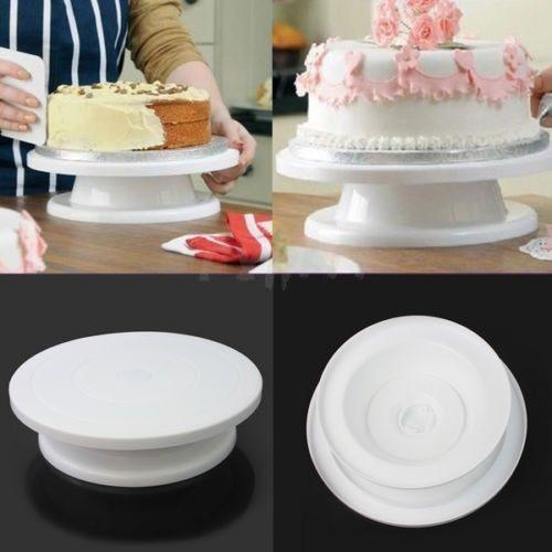 оформлять торт легко и просто