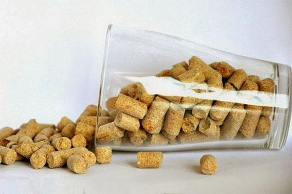 Отруби пшеничные гранулированые можно ли употреблять если удален желчный пузырь