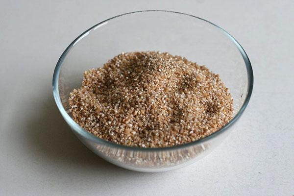 выбираем крупу пшеничную для каши