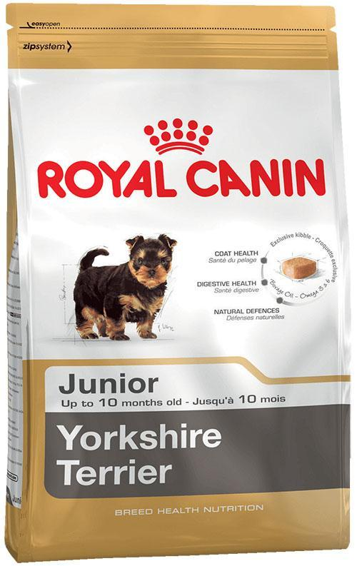 Корм royal canin для мальтезе