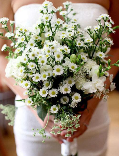 композиция для невесты