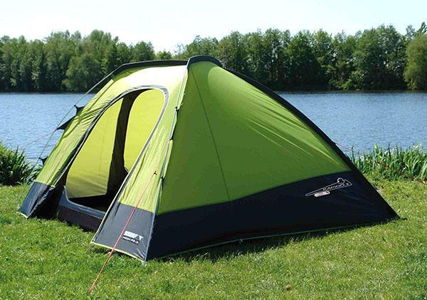 палатка для детской площадки