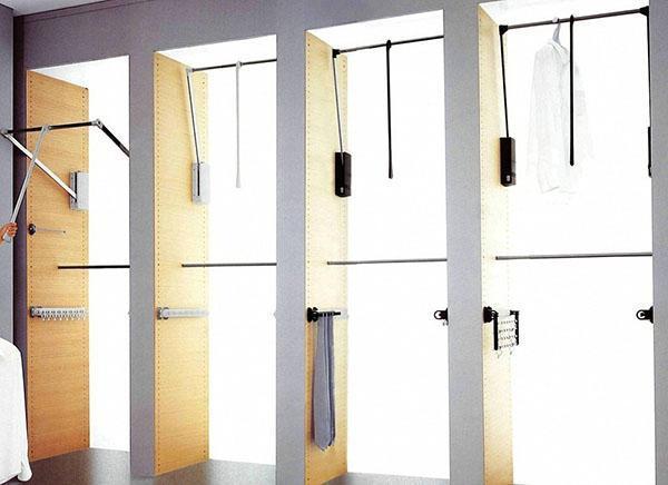 мебельный лифт-пантограф
