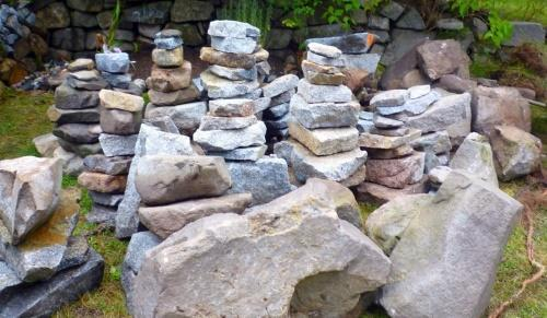 камни для альпинария