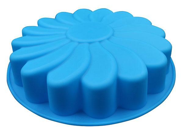 красивая и практичная форма из силикона