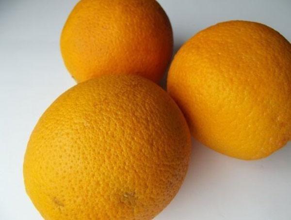 три апельсина для джема