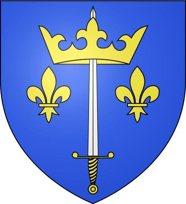эмблема монархов