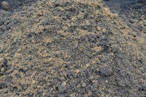 подготовка грунта к посадке лилий