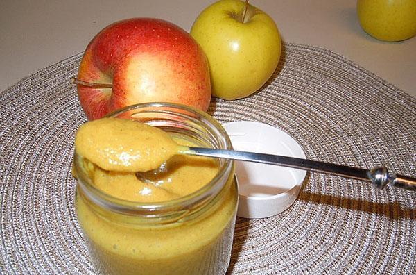 фруктовая горчица