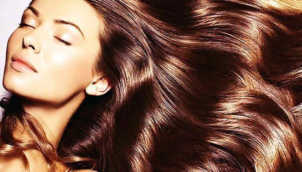 роскошные здоровые волосы