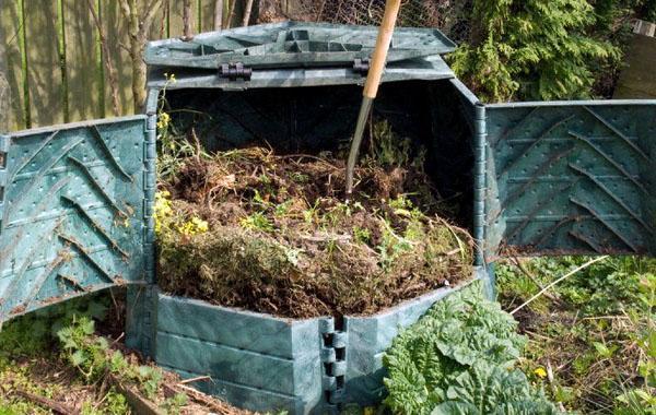 создание компоста