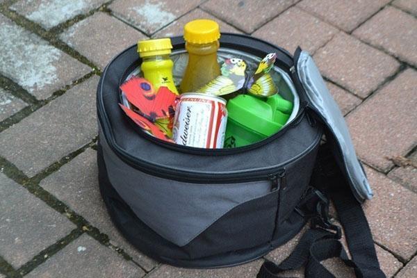 внутренняя сумка-холодильник