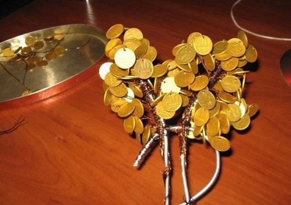 денежное дерево как талисман богатства
