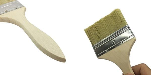 деревянные ручки