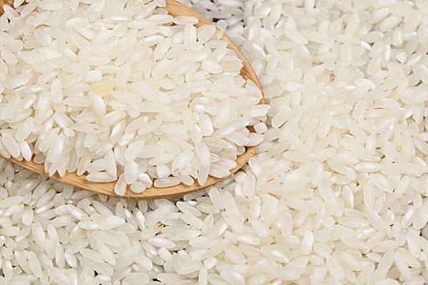 рис для плова