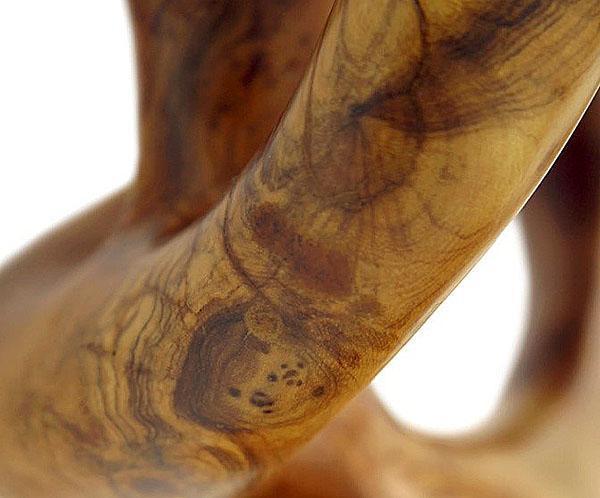 изделие из железного дерева